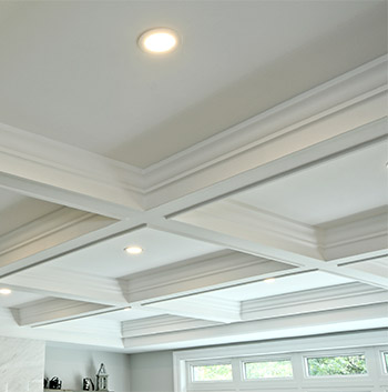 Kiya Developments Ceiling