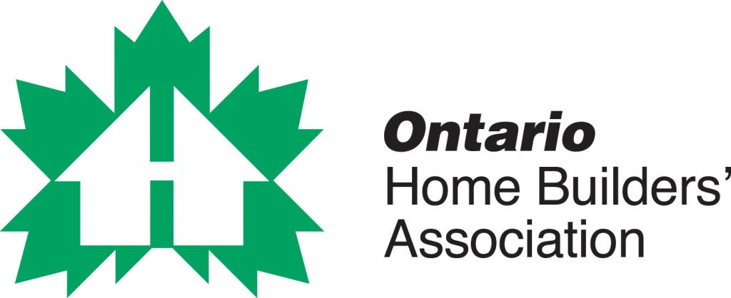 Ontario Home Builder Association