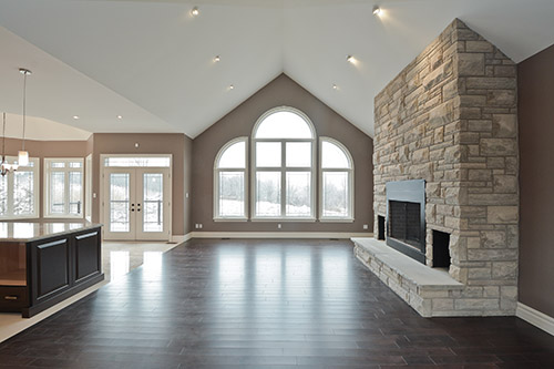 Custom home Ashburn Ontario 06